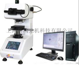 HV-1000 显微硬度计a