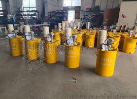 煤矿用气动注浆泵 矿用注浆泵厂家