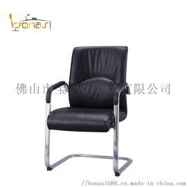 广东包邮,班前椅,会议椅,西皮弓形椅子