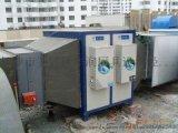 長沙油煙淨化設備制作安裝