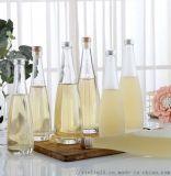 玻璃果酒瓶生產定製甘蔗酒甜酒瓶