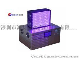 UV光源厂家 led uv面光源照射机