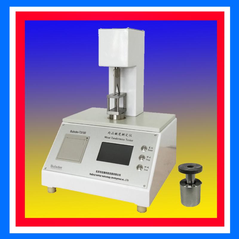 嫩度测定仪Bulader-TS100