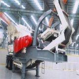 礦山石料反擊式破碎機設備 新型碎石機廠家