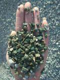 青海海蓝水洗石   永顺海蓝色石子厂家