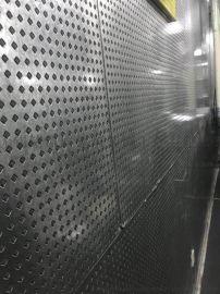 无锡铭益盾 隔音吸音材料 防火板泄爆板销售