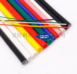供应硅树脂玻纤套管,耐高温玻璃纤维套管
