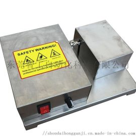 电动油边盒,皮具油边染色工具