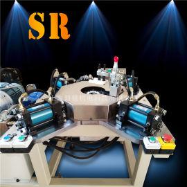 环形扣压机设备非标自动化私人定制大型机械设备