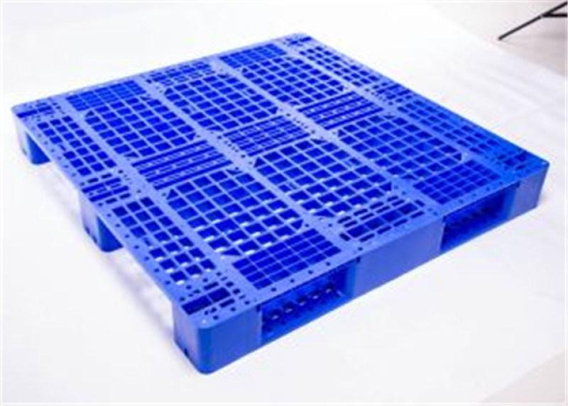 四川立體庫塑料托盤,立體庫川字托盤