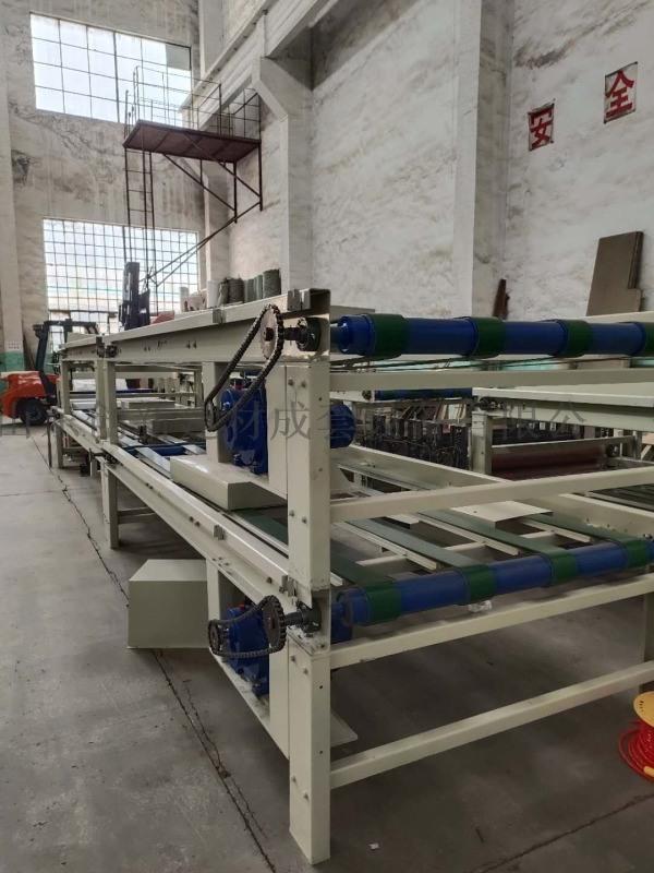 自动化隔音匀质板设备厂家