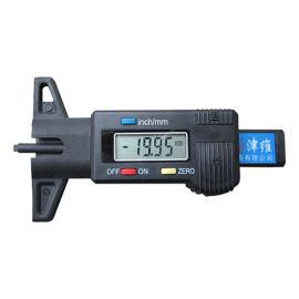 JW-STH数显碳化深度尺 天津市津维电子仪表有限公司