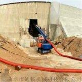 粉料上車自動吸料輸送設備倉儲煤灰幹粉負壓環保吸料機