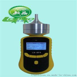 LB-BP4泵吸式复合气体检测仪