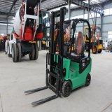 厂家升降四轮座驾式电动叉车 堆高搬运装卸车