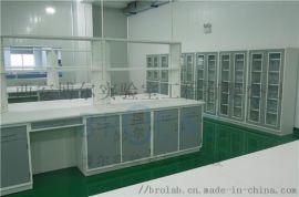 实验室废气净化系统工程设备运行原理