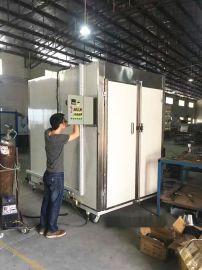 天然气烘箱工業烤箱 佛山厂家远销国内外高温烤箱