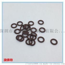 耐高温氟橡胶密封圈供应厂家