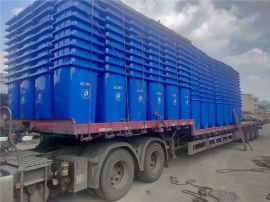 石嘴山100升分类塑料垃圾桶