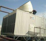600T超靜音方形冷卻塔 橫流式方形冷卻塔