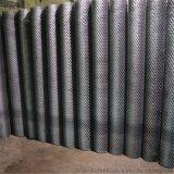钢板网菱形网格铁丝网金属拉伸网扩张网吊顶装饰隔离网
