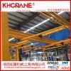 KBK柔性軌道起重機 KBK軌道組合起重機