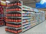 生產成都超市貨架 超市貨架廠家 成都超市鋼木貨架