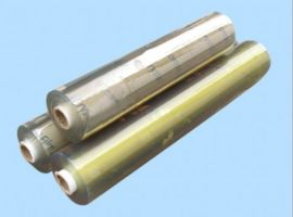 PVC透明软板 防水防火卷材水晶板