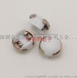 苹果三代TWS耳钉 蓝牙对耳尾塞1;1  3代充电尾插 苹果尾塞尾钉