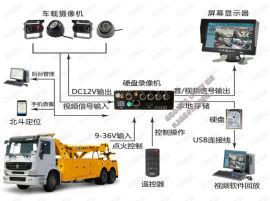 事故救援车远程视频监控_高速清障车GPS _交通拯救车卫星定位系统