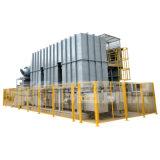 喷漆废气净化处理设备 有机废气净化效率高