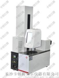 KD-H1165润滑油低温布氏粘度测定仪