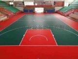 广西柳州拼装式防滑地板名扬体育