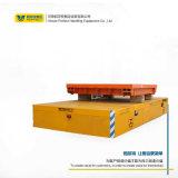 不鏽鋼平板電動無軌平車承重1-300噸可非標定製