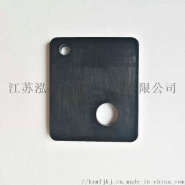 橡胶垫片 矩形密封垫 耐油NBR垫片 异型密封垫