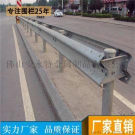 江门高速公路护栏 防撞护栏 grb2e波形板护栏