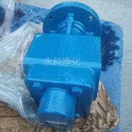 DK-200-LF齿轮泵船用输油泵润滑油