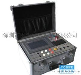在线式剩余电流测试仪 便携式剩余电流测试仪