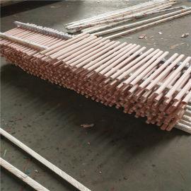 热转印型材铝方管格栅 吊顶凹凸造型铝方管风格