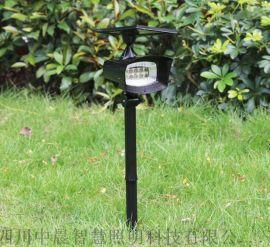现代新中式庭院灯草坪燈园林景觀燈公园灯