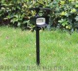 現代新中式庭院燈草坪燈園林景觀燈公園燈