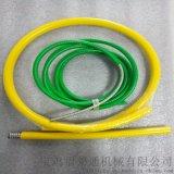 遼寧生產 射器用包塑雙扣加厚國標軟管 12蛇皮管