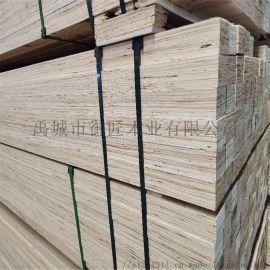多层胶合板异形直板弯曲排骨床板条沙发板条家具板