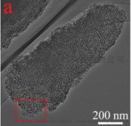 分级多孔碳