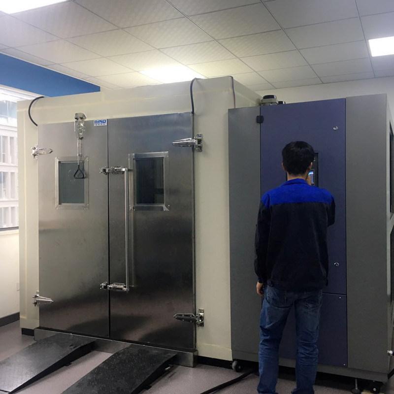 爱佩科技 AP-LF 大型步入式高温老化房