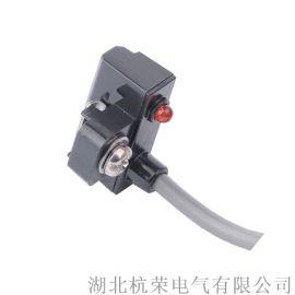 抗震磁性开关NS12-110-28B磁控开关