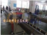 單條鋁管包裝機械-新科力工業鋁材包裝機