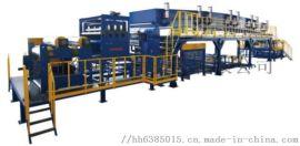 金纬LFT/CFP/FRP/CFRT连续纤维增强复合材料生产线