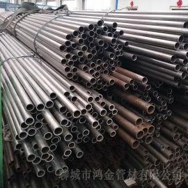 35CrMo精密钢管 精轧大口径精密钢管