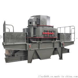 砂石成型机冲击式破碎机大型制砂机